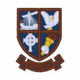 Giffnock Primary School Tie