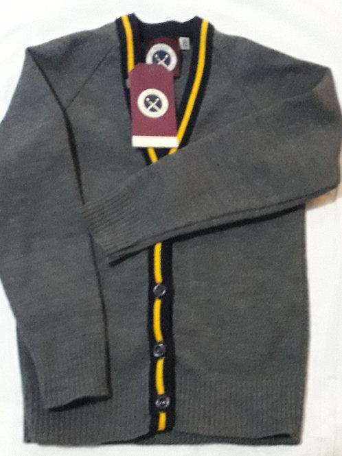 Saint John's Primary Knitted Cardigan