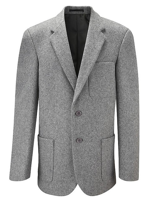 St Angela's Primary School Boys Flannel Blazer