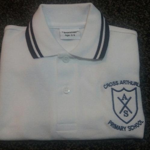 Cross Arthurlie Primary Polo Shirt