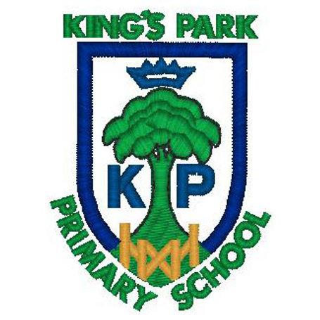 Kings Park Primary School Tie