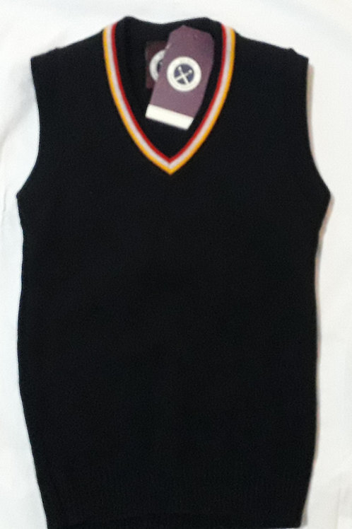 Saint Mark's Primary Knitted Tank Top