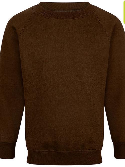 St Fillan's Primary Sweatshirt Crew