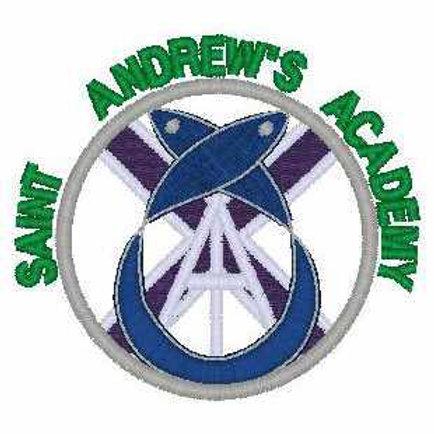Saint Andrews Academy PE T Shirt