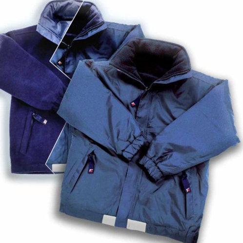 Kirkhill Primary Reversible Jacket