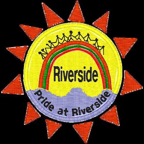 Riverside Primary School Tie