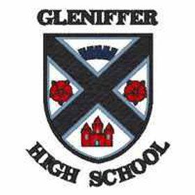 Gleniffer High School Tie