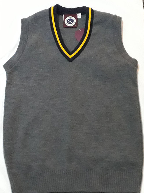 Saint John's Primary Knitted Tank Top