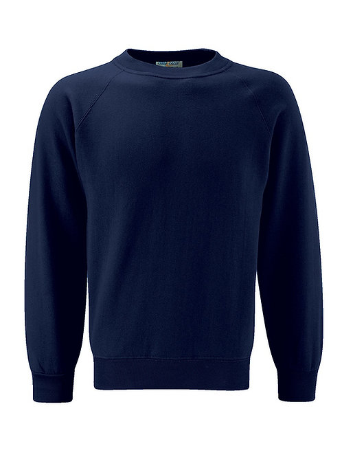Cross Arthurlie Primary Sweatshirt Crew Neck
