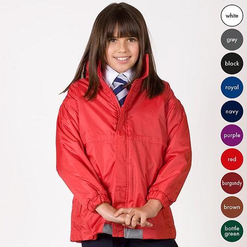 Arkleston Primary Reversible Jacket