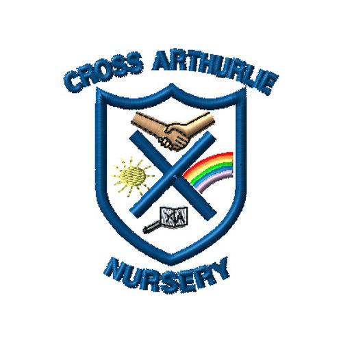 Cross Arthurlie Nursery Class Showerproof Kagoul