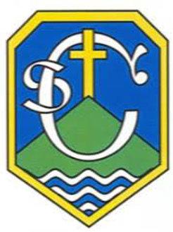 St Conval's Primary School Tie