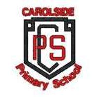 Carolside Primary School Tie