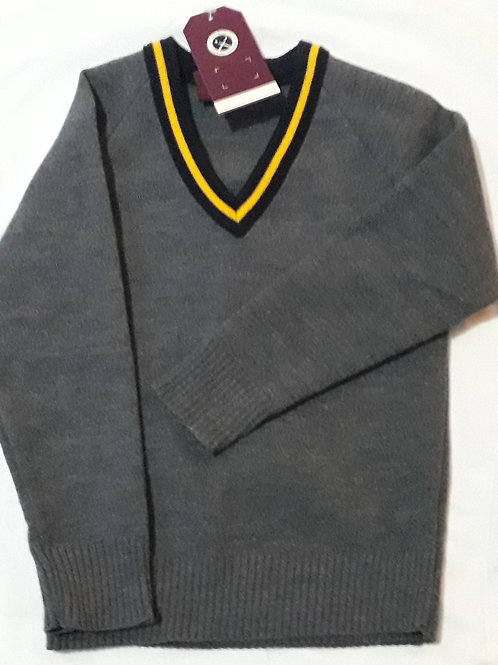 Saint John's Primary Knitted Jumper