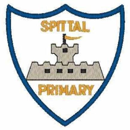 Spittal Primary School Tie