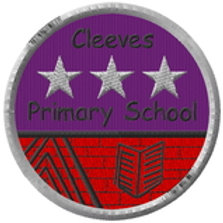 Cleeves Primary School Tie