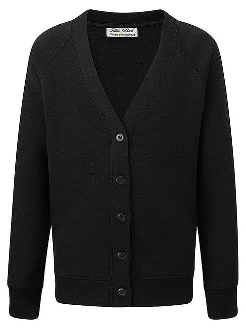 Neilston Primary Sweatshirt Cardigan