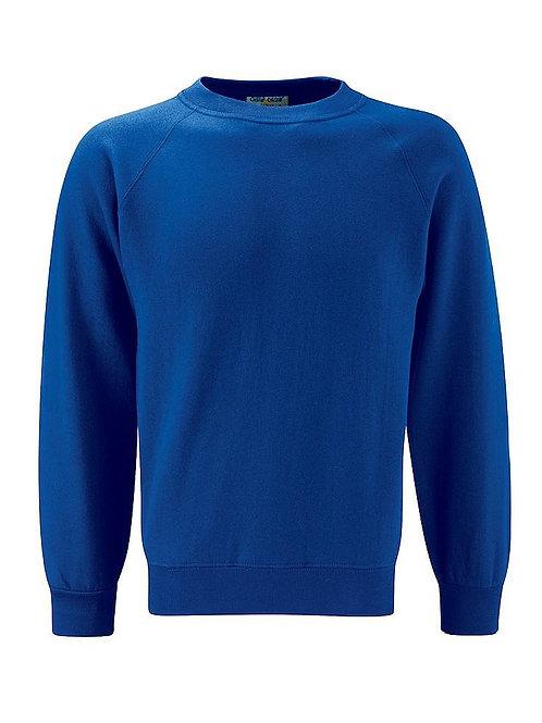 OLM Primary Sweatshirt Crew Neck