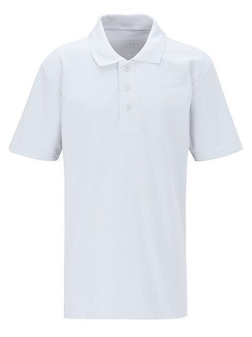 Braidbar Primary Polo Shirt