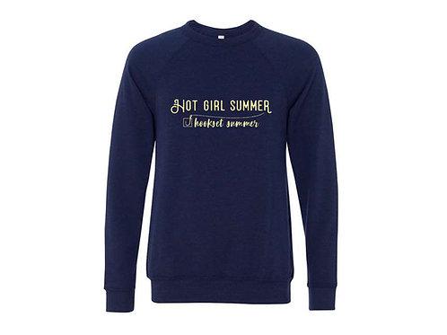 Hot Girl Summer Crewneck