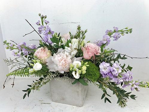 Blush & Lavender