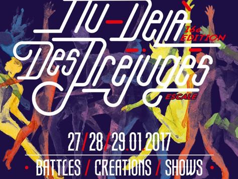 Festival «Au delà des préjugés», 28 et 29 janvier, Lausanne