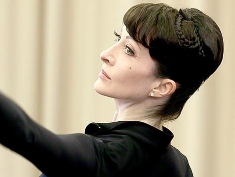 Stage d'automne du 21au 25 octobre, Professeur invité Isabelle Ciaravola Danseuse Etoile de l'Opéra