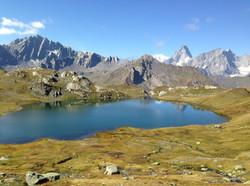Walliser Alpen - Region G-St-Bernard