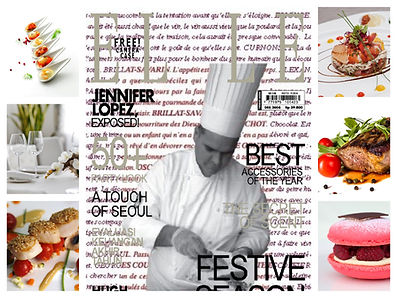 chef arnaud languille clostan balarest