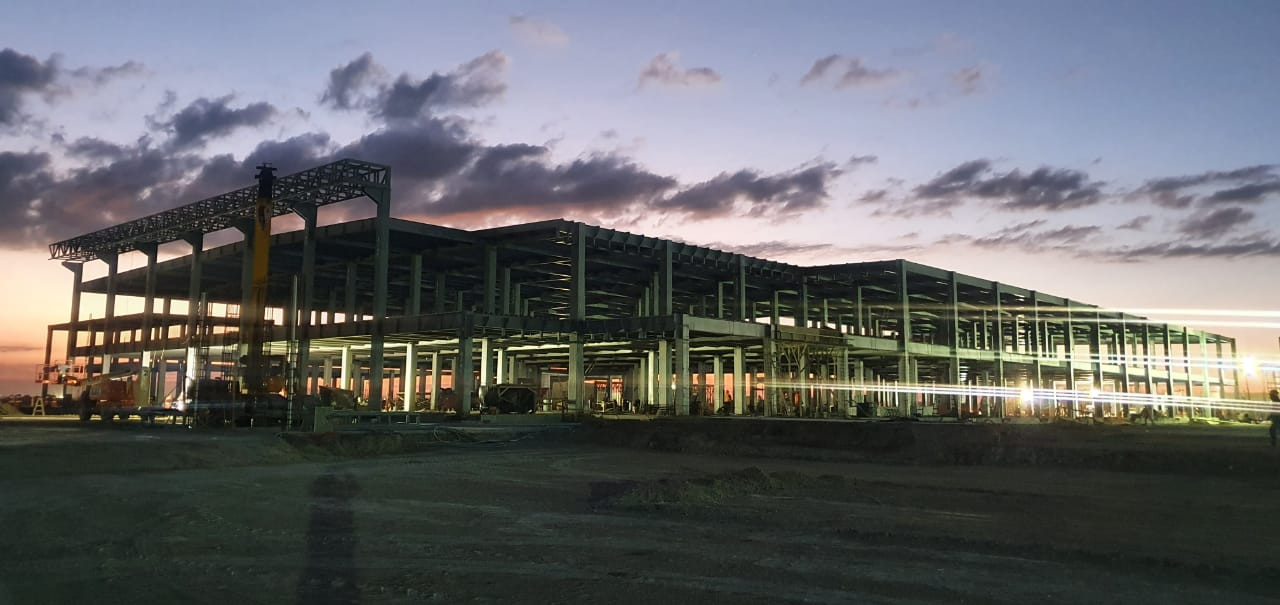 AIFA - AISL Hospital Militar