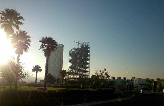 Juriquilla Towers, Qro