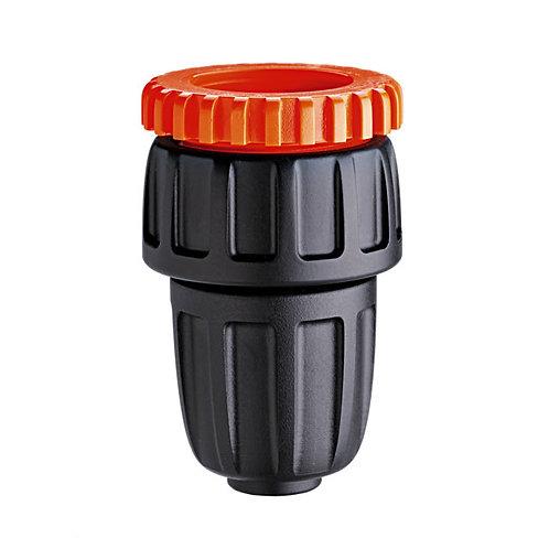 """CLABER 9013 RACCORDO PER TUBO DA 1/2"""" (13 - 16 mm)"""