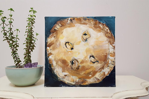 Comfort Apple Pie by Jaime Lee Lightle