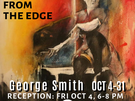 George Smith: Postcards From the Edge