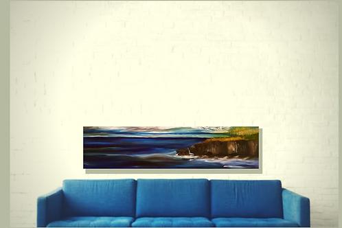 Delaps Cove by James Lightle