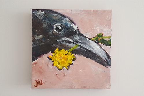 Flower for me by Jaime Lee Lightle