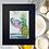 Thumbnail: Recipe/Art card: Pineapple Brownie by Jaime Lee Lightle