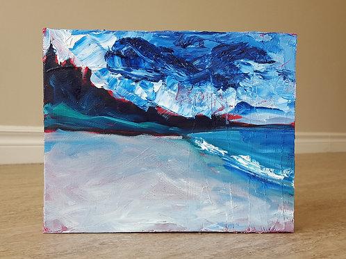 Sky and Sea 7 by Jaime Lee Lightle