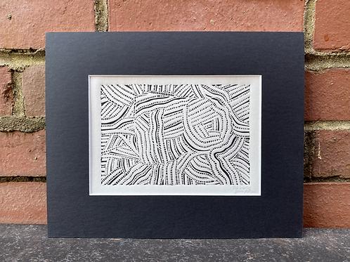 Maze by James C E Lightle