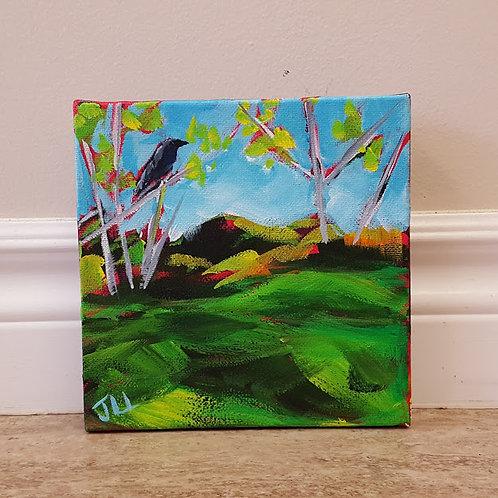Hint of Fall by Jaime Lee Lightle