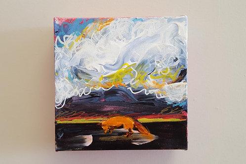 """""""Dive In"""" by Jaime Lee Lightle"""