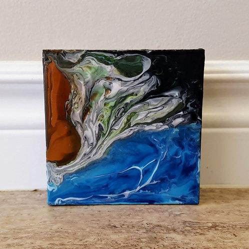 Yolk by James C E Lightle