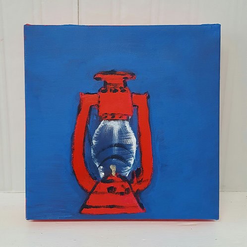 Lamp by James Lightle