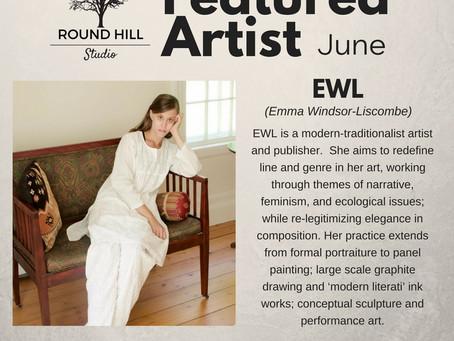 Emma Windsor-Liscombe