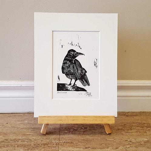 Crow by James C E Lightle