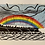 Thumbnail: Rainbow over the Shore by Jaime Lee and James C E Lightle