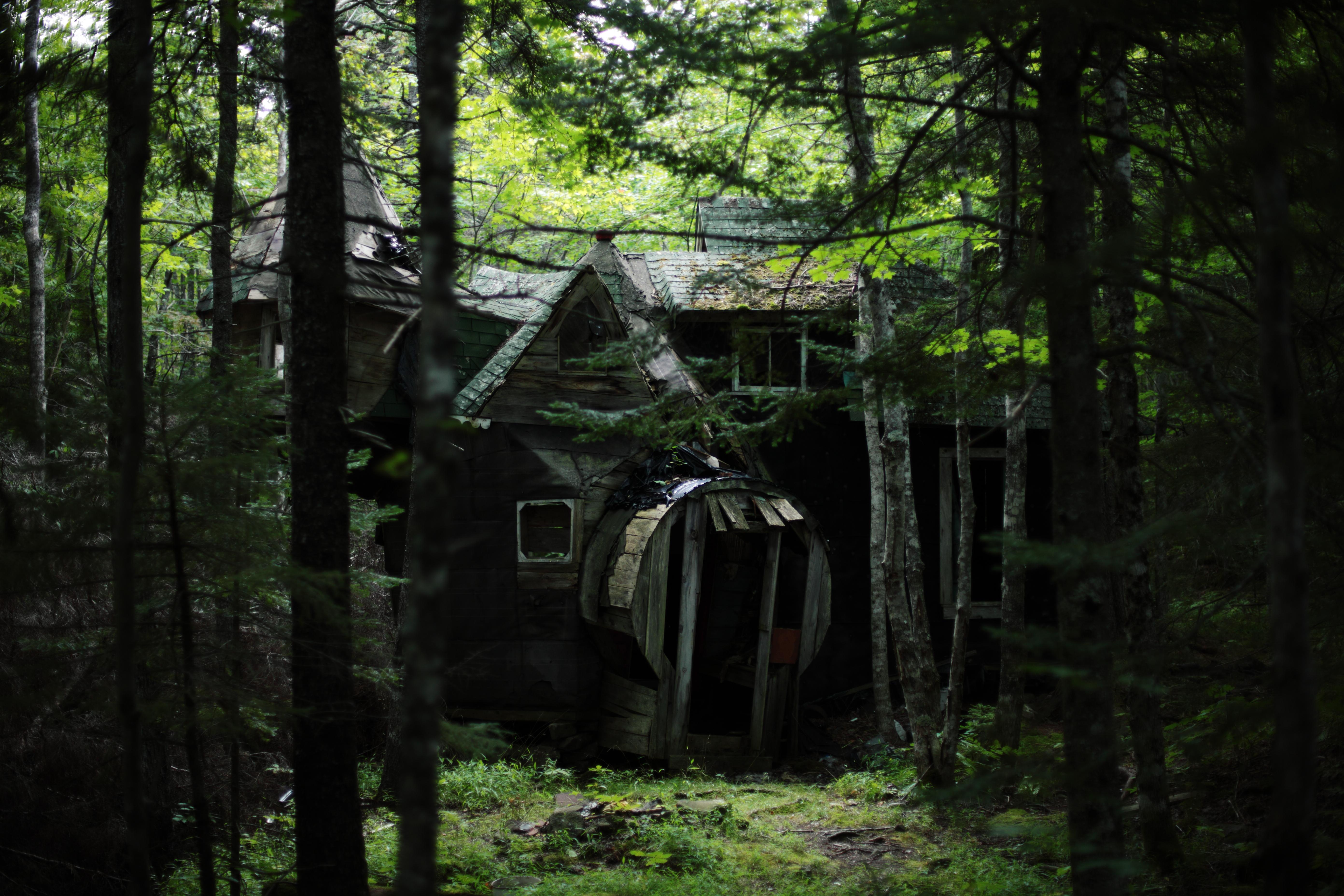 sample 3 - The Acid House