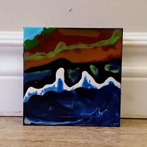 Tidal Surge by James C E Lightle