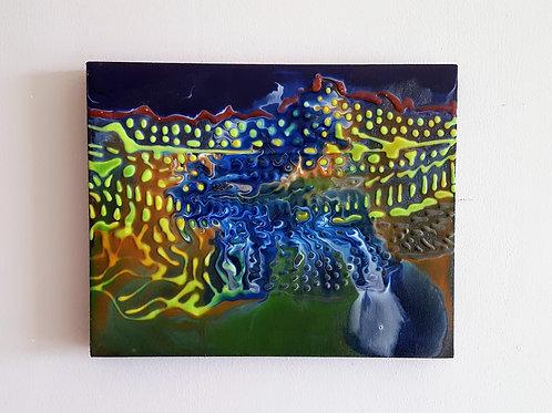 Flooding by James C E Lightle