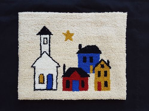 Acadian Village 2 by Debbie Doiron